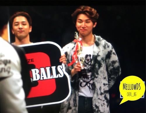 Big Bang - FANTASTIC BABYS 2016 - Fukuoka - 27apr2016 - cheri_big - 06