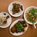 Lunch @ 黃記魯肉飯 by yusheng