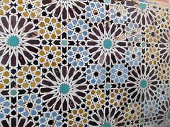 art, pattern, mosaic, symmetry, textile, design,