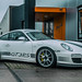 Porsche 911 GT3RS by Roberto Braam