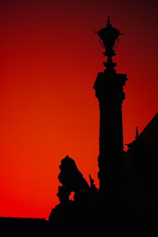 20150428_05_Nihonbashi silhouette