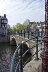 NEDERLAND - Amsterdam 010