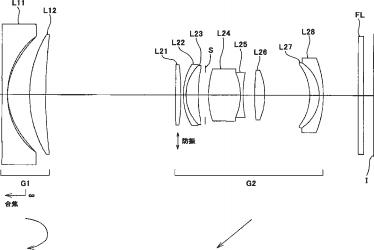 Nikon_FF_MILC_Patent