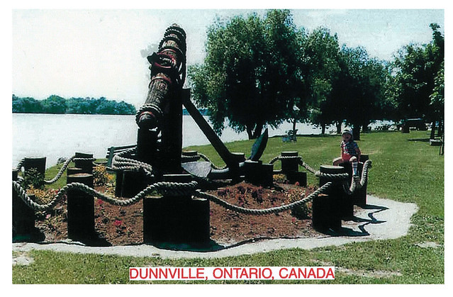 Corinne Rogers - Dunnville