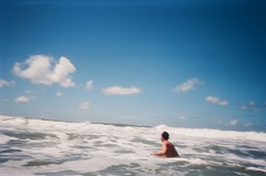 Nadar solo