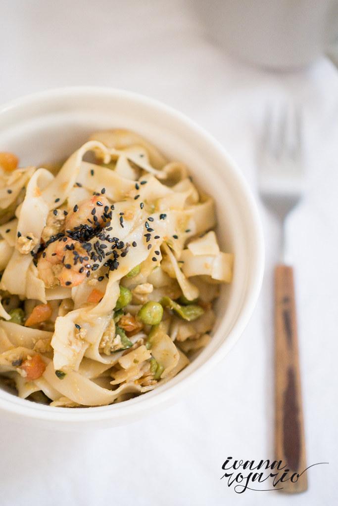 0001 20150418 Tallarines chinos con verduras y gambas-2