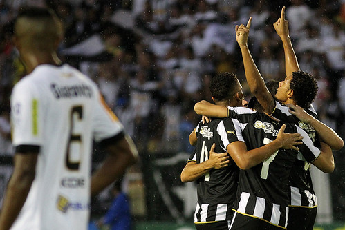 Volta Redonda x Botafogo