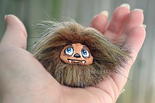 Wookie Micro Fluff