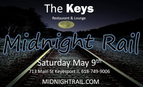 Midnight Rail 5-9-15
