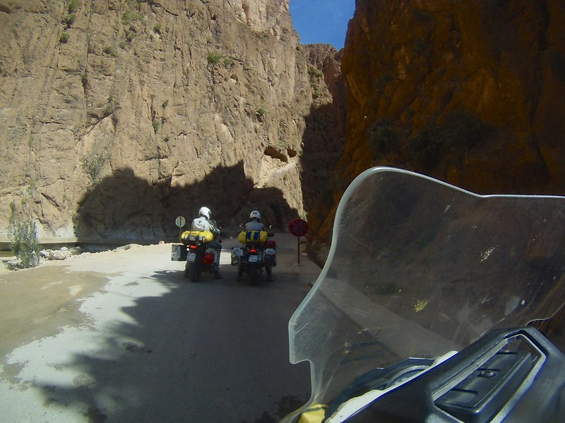 canyon cross road 4