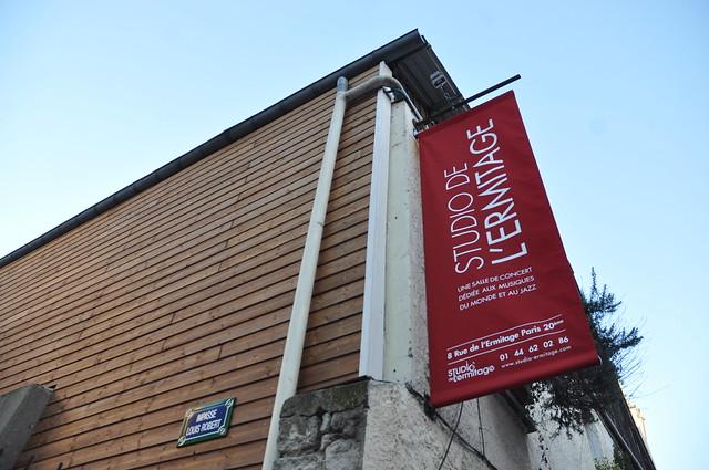 Studio de l'Ermitage by Pirlouiiiit 14042015