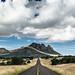 Straight & Narrow - Davis Mountains Preserve, Texas by Jeff Lynch