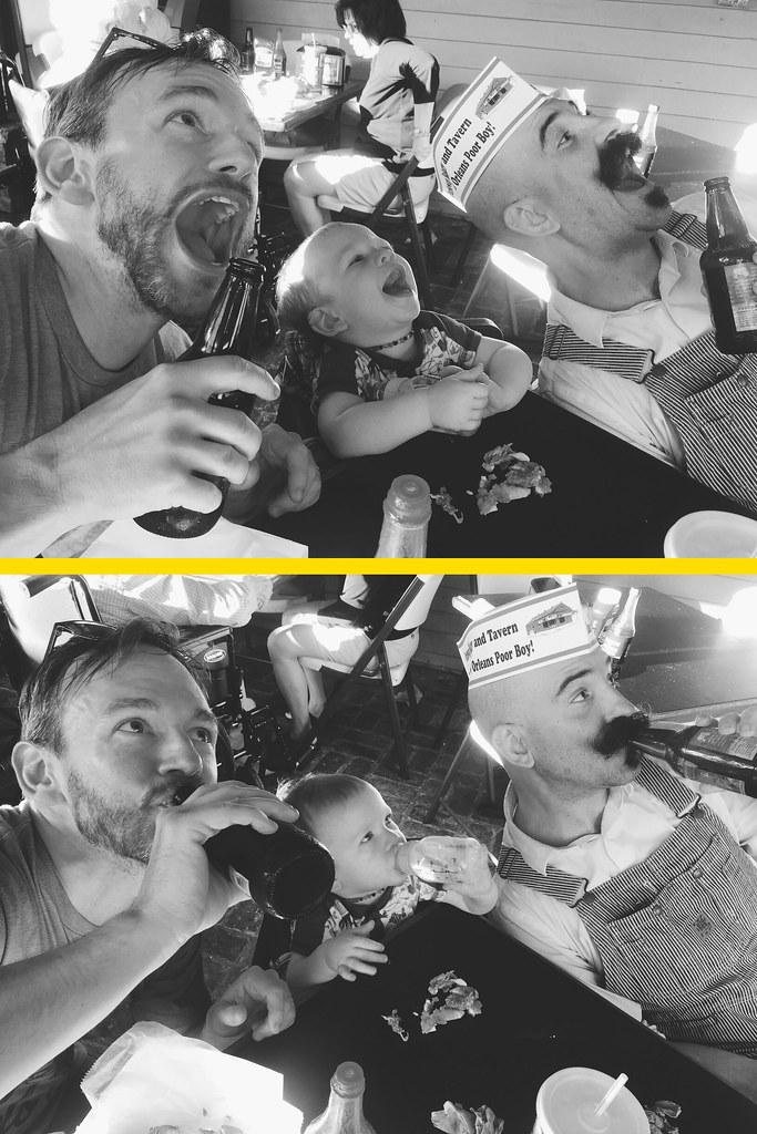 BeersPoBoys
