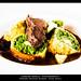 Modern Mexican Cuisine - Casa Mixtli por Hagens_world