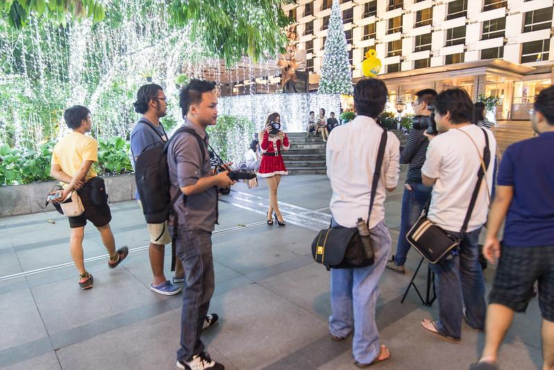 曼谷BANGKOK,曼谷景點,泰國THAILAND,泰國景點,洽圖洽市集 @小蟲記事簿