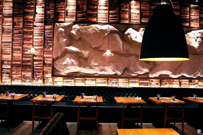 NINI尼尼義大利餐廳台茂店 (3)