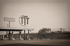 Triple T Truckstop