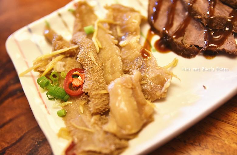 金門旅遊景點美食小吃伴手禮良金牛肉麵乾18