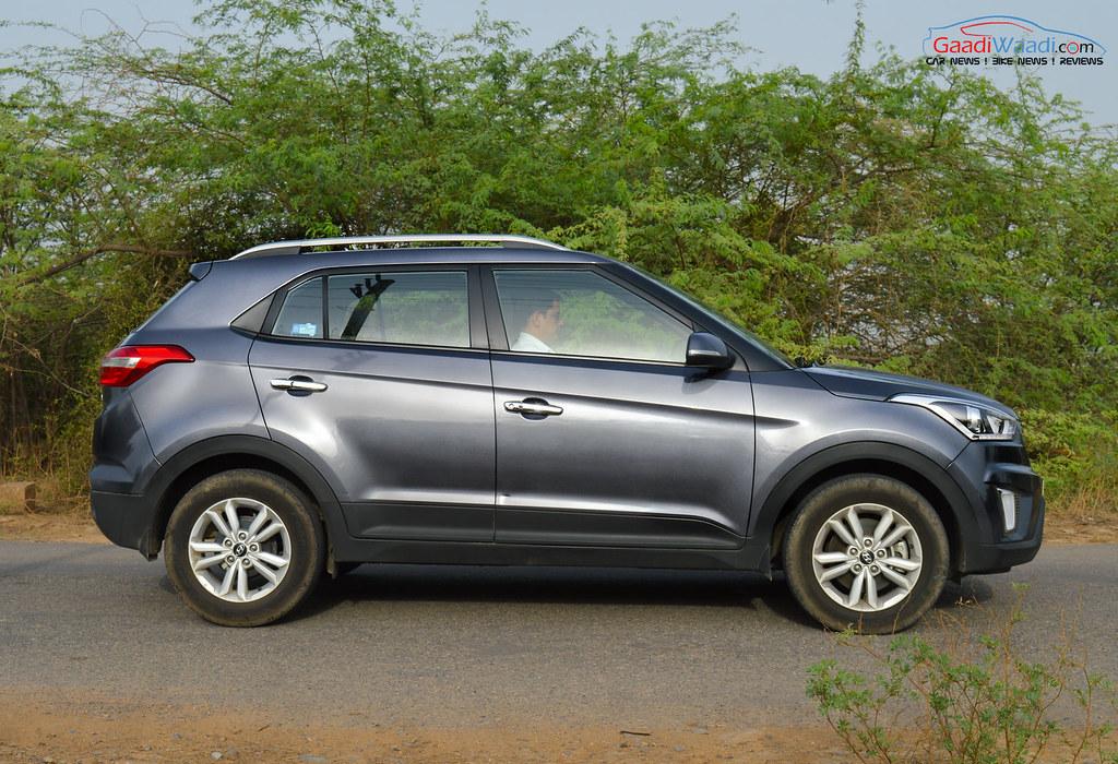 Hyundai Creta Review - 12