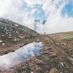 Bivacco Bonfante e Punta Chersogno