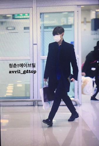Avril_GDTop Gimpo Seoul 2015-03-01 02