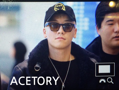 Big Bang - Incheon Airport - 07dec2015 - Acetory - 01