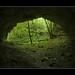 Abri sous roche du Canyon de Raffenot - Chateauvieux les fossés by francky25