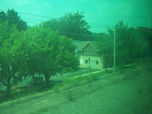Hawthorne Ave