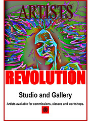 REVOLUTIONStudio and Gallery