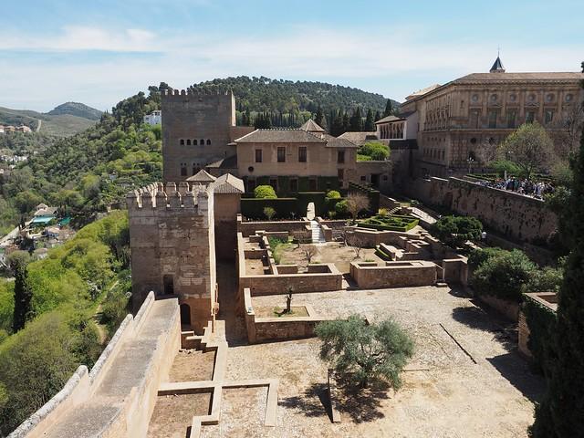 373 - Alhambra
