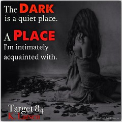 T84-Dark Is A Quiet Place