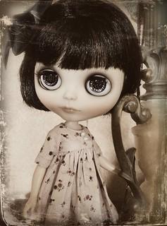 Vintage Kiki....
