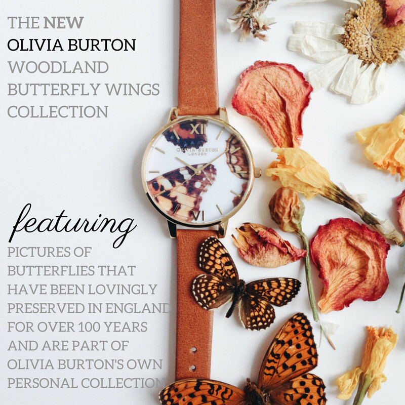 olivia burton national cherish an antique day