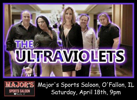 Ultraviolets 4-18-15