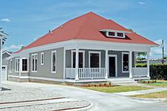 Fairmount House, Fort Worth