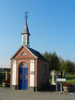 Boonhofkapel, Sint-Amands