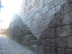 Antiga Muralha (Porta Del Rei)