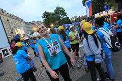 2015 Mattoni Karlovy Vary Half Marathon - volunteers