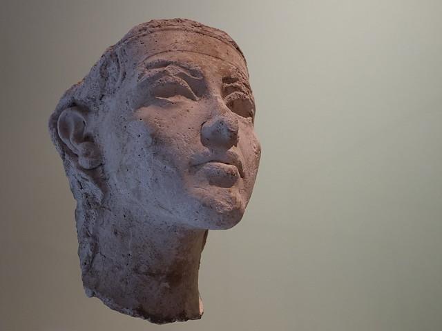 Akhenaten, Neues Museum, Museum Island, Berlin