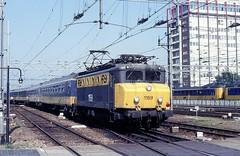 * Niederlande  Baureihe  11 # 2  New Scan