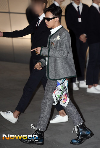 GDYB Chanel Event 2015-05-04 Seoul 035