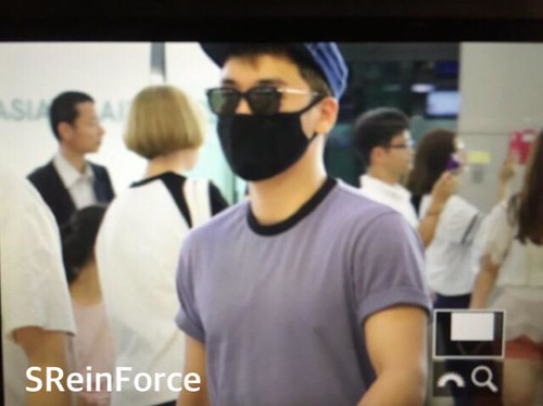 BIGBANG Departing Seoul to Osaka 2015-08-21 (47)