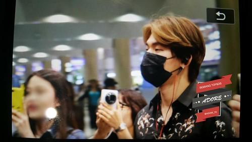 Big Bang - Incheon Airport - 26jul2015 - ADORE_TD - 03
