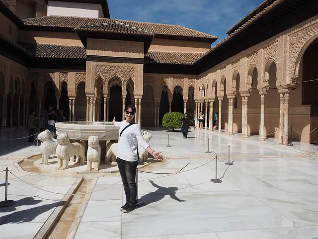 349 - Alhambra