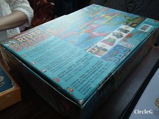 CIRCLEG 等埋我先玩喎 回歸原點 繪圖 新都城 MCP 小熊 東港城 海洋公園 樹熊 袋鼠 貓CAFE 南灣 玩在棋中 BOARDGAME 香香雞 (26)