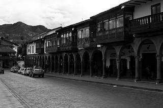 Cuzco | Roland Krinner