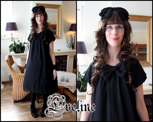 Eveline Outfit