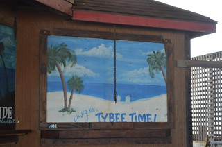 Tybee time