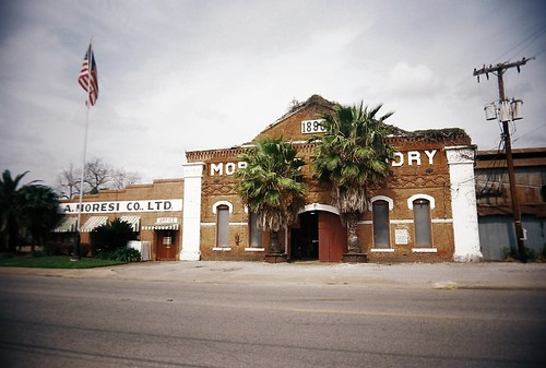 Moresi Foundry