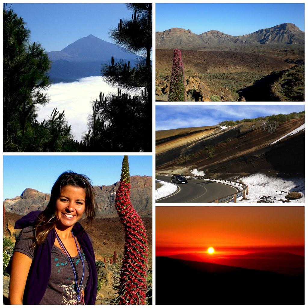 Parque Nacional Teide